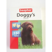 Beaphar DOGGY'S JUNIOR BIOTIN