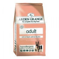 Arden Grange ADULT SALMON & RICE