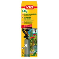 Sera CO2 BOTTLE 450