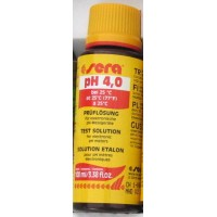 Sera pH SOLUTION 4.0