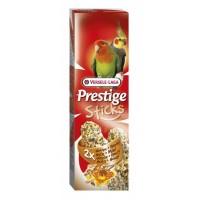 Versele-Laga STICKS BIG PARAKEET NUTS & HONEY