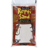 Zoo Med REPTI WHITE SAND