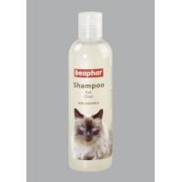 Beaphar SHAMPOO MACADAMIA OIL CAT