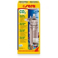Sera CO2 ACTIVE REACTOR 1000