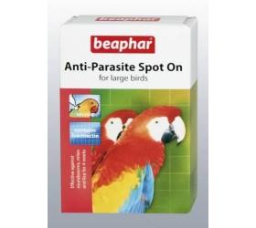 Beaphar ANTI-PARASITE SPOT ON BIRDS