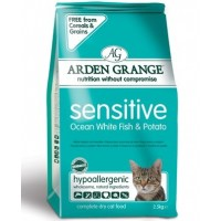 Arden Grange SENSITIVE CAT