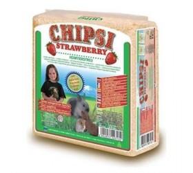 Chipsi STRAWBERRY
