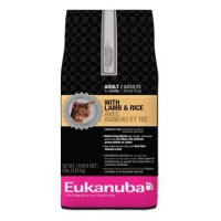 Eukanuba ADULT LAMB & LIVER