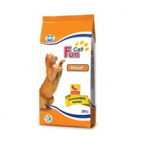 Fun Cat MEAT 27/10