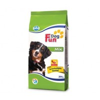Fun Dog MIX 22/9