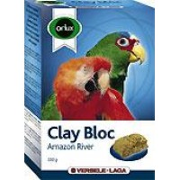 Versele-Laga CLAY BLOC AMAZON RIVER
