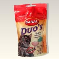 Sanal DUO'S CHICKEN & TURKEY