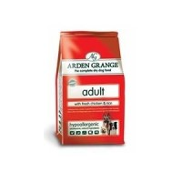 Arden Grange ADULT CHICKEN & RICE