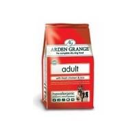 Arden Grange ADULT CHICKEN & RICE