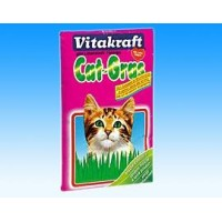 Vitakraft SEEDS OF CAT GRASS