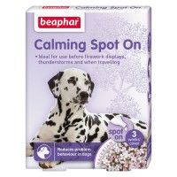 Beaphar CALMING SPOT ON DOG