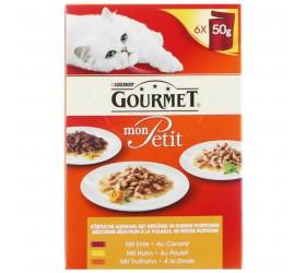 Gourmet Mon Petit POULTRY
