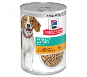 Hill's CANINE PERFECT WEIGHT