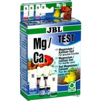 JBL MAGNESIUM/CALCIUM TEST-SET MG/CA