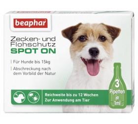Beaphar BIO SPOT ON SMALL BREED