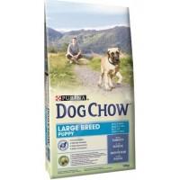 Dog Chow PUPPY LB