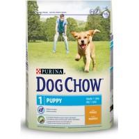 Dog Chow PUPPY C & R