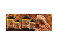 Exo Terra SOFT PELLETS BEARDED DRAGON ADULT FOOD