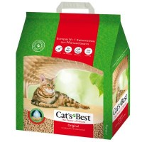 Cat's Best OKO PLUS