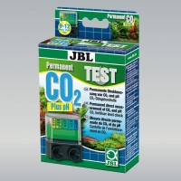 JBL TEST CO2/pH-PERMANENT