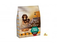 Pro Plan DUO DELICE ADULT SMALL & MINI BEEF