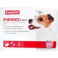 Beaphar FIPROTEC 2-10
