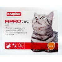 Beaphar FIPROTEC CAT