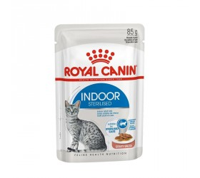 Royal Canin INDOOR POUCH