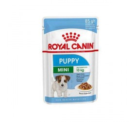 Royal Canin MINI PUPPY POUCH