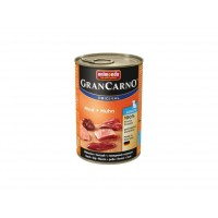 Animonda GRAN CARNO JUNIOR BEEF + CHICKEN