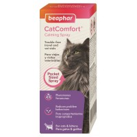 Beaphar CAT COMFORT CALMING SPRAY
