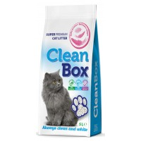 Clean Box BABY POWDER