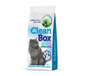 Clean Box ALOE VERA