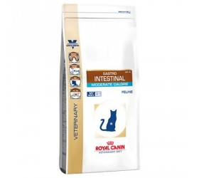 Royal Canin GASTRO INTESTINAL MODERATE CALORIE CAT DRY