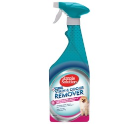 Simple Solution REMOVER SPRING BREEZE