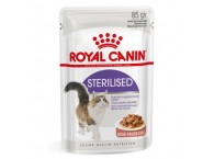 Royal Canin STERILISED IN LOAF POUCH
