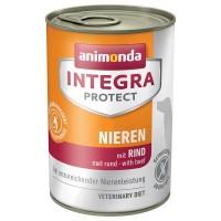 Animonda INTEGRA PROTECT RENAL BEEF DOG