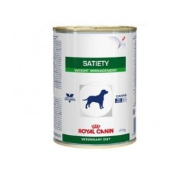 Royal Canin SATIETY DOG DIET