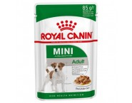 Royal Canin MINI ADULT POUCH