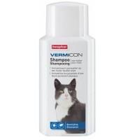 Beaphar VERMICON CAT SHAMPOO