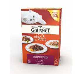 Gourmet Mon Petit MEAT