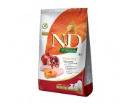 N & D PUMPKIN PUPPY STARTER ALL BREED CHICKEN & POMEGRANATE