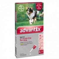 Advantix 10-25 KG