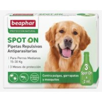 Beaphar BIO SPOT ON LARGE BREED