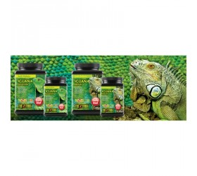 Exo Terra SOFT PELLETS IGUANA ADULT FOOD